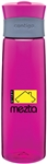 Custom Contigo Madison Pink Copolyester Bottle 24oz