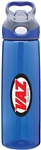 Custom Contigo Addison Blue Copolyester Bottle 24oz