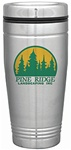 Promotional Steel Super Saver City Tumbler 18oz