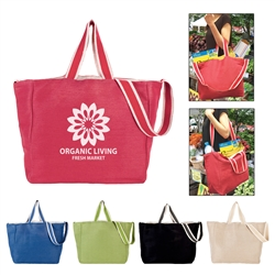 Promotional Market Tote