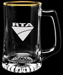 Logo 14 oz. Executive Sport Tankard