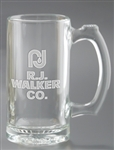 Logo 12.5 oz. Thumbprint Mug