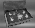 Logo Selection Carafe Gift Set