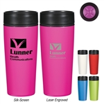Custom Stainless Steel NEW Glossy Tumbler 14oz