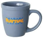 15oz Mugster Promotional Ceramic Mugs | Logo Corporate Mugs | Custom Branded Mugs