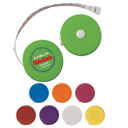Custom Tape-A-Matic Tape Measure