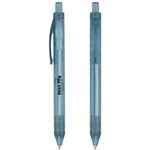 Promotional Recycled Bottle Oasis Logo Pen