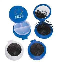Custom Mirror & Brush 3-In-1 Kit