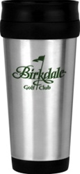Personalized Super Saver Steel City Tumbler 14oz