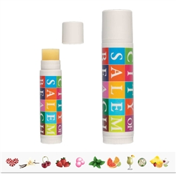 Custom Favorite Flavor Lip Balm