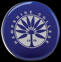 Promotional Cobalt Standing Printed Disk