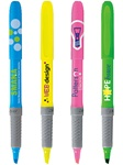 Promotional Brite Liner® BIC® Grip Highlighter