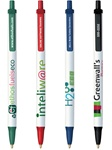 Logo Imprinted Clic Stic® BIC® Ecolutions® Ballpoint