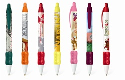 Personalized Color Grip Digital WideBody® BIC® Pencil