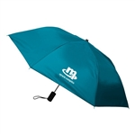 Custom Auto Open Economy Folding Umbrella