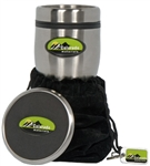 GS5-N Stainless Steel Tumbler Gift Set