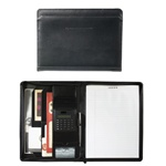 Promotional Manchester Padfolio