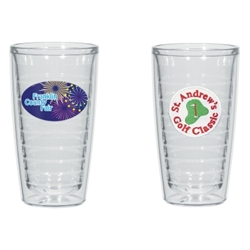 Hot-Cold Acrylic Mugs 16 oz