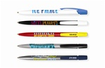 Customizable Logo Clic Media Bic Pen