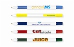 Personalized Media Clic™ BIC® Grip Ballpoint