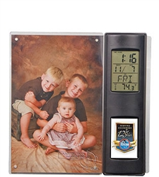 Promotional N10-N Logo Imprinted Photo Frame