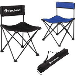 Collapsible Logo Chairs | Personalized Folding Chairs