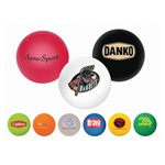 Personalized Rounded Stress Reliever