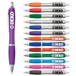 Promotional Logo Imprinted Nash Pen