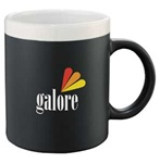 Custom Chalk-It-Up Two-Tone Mug 11oz