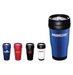 Promotional Columbia Logo Insulated Tumbler 16oz