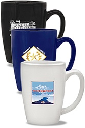 Taza Ceramic Mug 16 oz