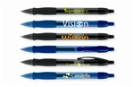 Custom Logo Velocity® BIC® Gel Pencil