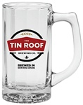 Logo 12 oz. Optic Starburst Sport Tankard