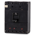 Cutler-Hammer LA2100 Circuit Breaker Refurbished