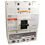 Cutler-Hammer LD3600A04 Circuit Breaker Refurbished
