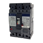 General Electric GE SEDA24AT0060 Circuit Breaker Refurbished