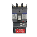 General Electric GE SGHB36DD0600 Circuit Breaker Refurbished