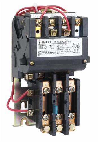 find siemens furnas 14dp32bh81 magnetic motor starter at