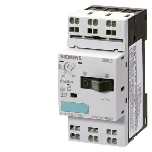 Siemens 3RV1011-1BA10 Motor Starter Protector