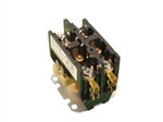 DP402-480V 40 AMP, 2 POLE, 480V COIL DEFINITE PURPOSE CONTACTOR