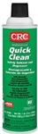 CRC Industrial Quick Clean, 20 oz.