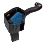 Airaid 2014/2015 Chevrolet Silverado/GMC Sierra 6.2L Cold Air Intake (Blue- Dry Filter) --  203-111