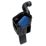 Airaid 2013-14 Chevy/GM Duramax 6.6L Cold Air Intake (Blue- Dry Filter) --  203-295