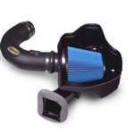 Airaid 2010-2013 Camaro SS 6.2L V8 MXP Series Intake System (Blue- Dry Filter) -- 253-243