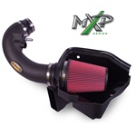 Airaid 2011-2014 Mustang GT 5.0L MXP Series Intake System (With MVT) -- 450-264
