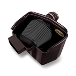 Airaid 2010-2013 Taurus SHO/Flex/Lincoln MKS and MKT 3.5L EcoBoost V6 MXP Series Intake System (Black- Dry Filter) -- 452-260