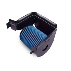 AirAiraid 2013-15 Ford Escape 1.6L & 2.0L Ecoboost Cold Air Dam System (Blue- Dry Filter)  -- 453-300