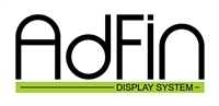 AdFin Display System