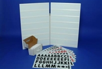 SignTrax Message Kit