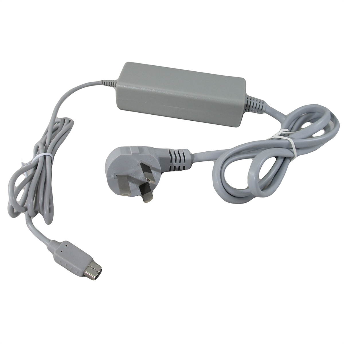 Ac Charger Power Supply For Nintendo Wii U Gamepad